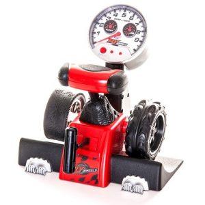 Игровой набор Турбопуск Летающие колеса Twin Turbo Flywheels 55320