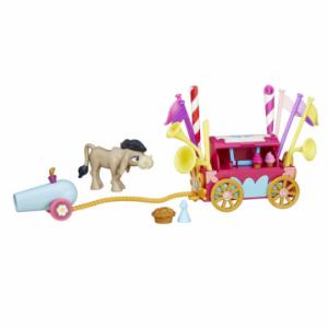 Набор фигурок Приветственный фургон My Little Pony
