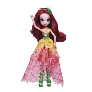 Кукла Crystal Gala Gloriosa Daisy My Little Pony Equestria Girls
