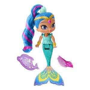 Кукла Радужные русалочки Shimmer & Shine