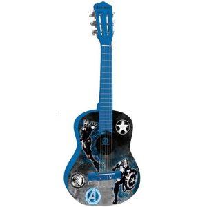 Lexibook Гитара Мстители 78 см