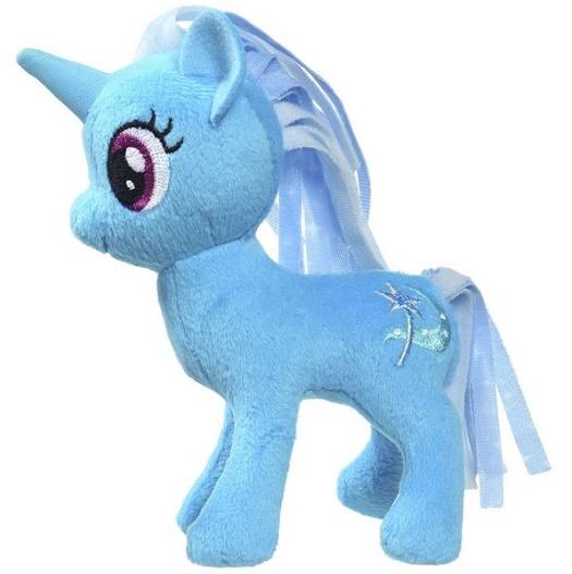 Мягкая игрушка Пони Трикси Trixie Lulamoon 13 см My Little Pony