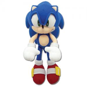 Мягкая игрушка Соник 27 см Sonic the Hedgehog