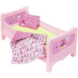 Zapf Creation Кроватка для куклы BABY born 824-399