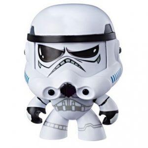 "Фигурка Star Wars ""Mighty Muggs"" Штурмовик 9,5 см Hasbro"
