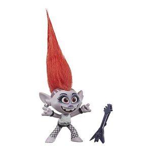 Игровая фигурка Королева Рокс 12 см Trolls World Tour