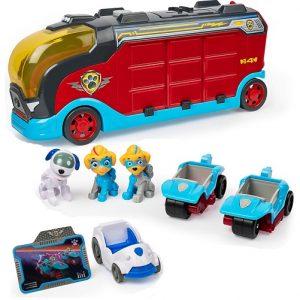 Игровой набор Машина Мега Круизер «Щенячий патруль» Paw Patrol Spin Master