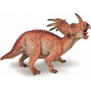 Коллекционная фигурка Стиракозавр PaPo