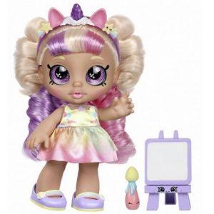 Куколка художник Миста Белла (Mysta Bella) Kindi Kids Moose