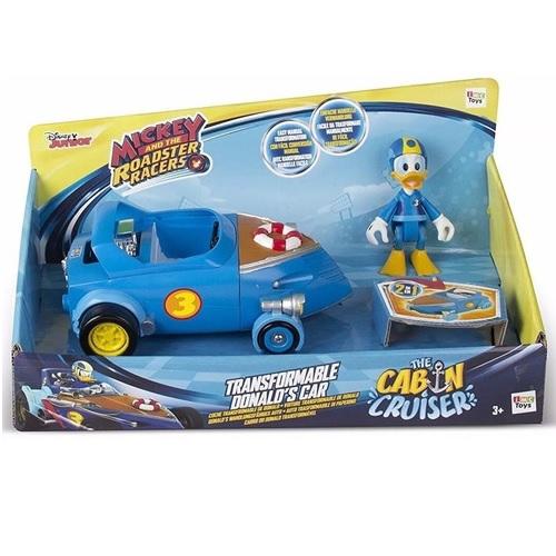 Игровой набор IMC Toys Микки и весёлые гонки