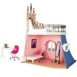 """Игровой набор """"Спальня с балконом для Леди Баг"""" Miraculous Marinette"""