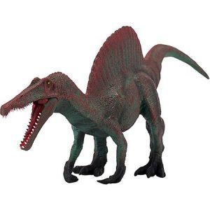 Mojo Фигурка Animal Planet Спинозавр с артикулируемой челюстью 12 см
