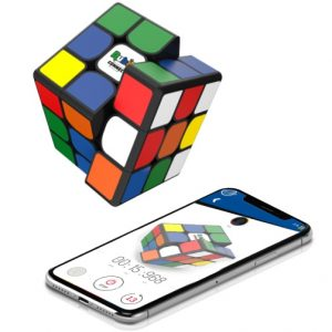 Цифровой Кубик Рубика Connected Cube Rubik's