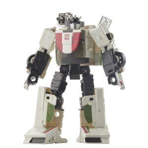 Трансформер Война за Кибертрон Делюкс Хаунд Transformers Hasbro