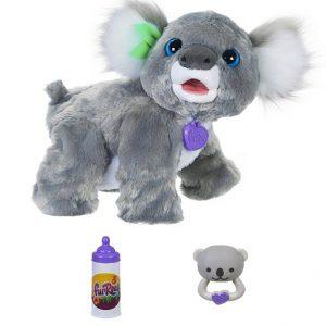 Интерактивная игрушка Коала Кристи (60 звуков) FurReal Friends