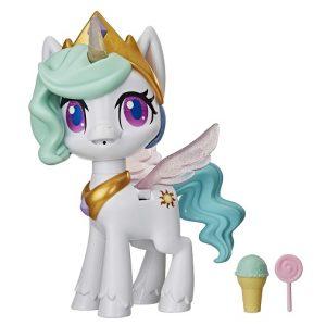 Набор интерактивный Магический Единорог Селестия My Little Pony