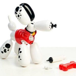 Собачка-робот Далматинец Squeakee the Balloon Dog, Moose Toys