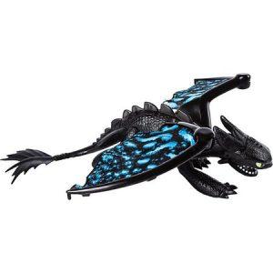 Фигурка Дракон Беззубик (подвижные крылья) Spin Master