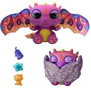 Интерактивная игрушка Малыш Дракон FurReal Friends F06335L0