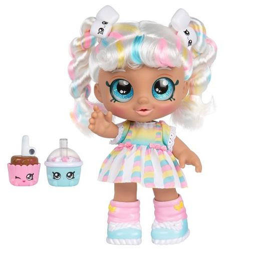 Кукла Марша Меллоу (Marsha Mello) 25 см Kindi Kids Moose 38394
