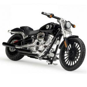 Модель мотоцикла Harley Davidson Motoreyeles 2016 Breakout 1:18 Maisto