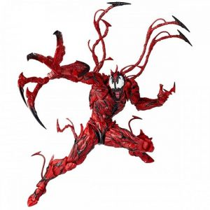 Фигурка Карнажа 23 см Red Venom Carnage Marvel
