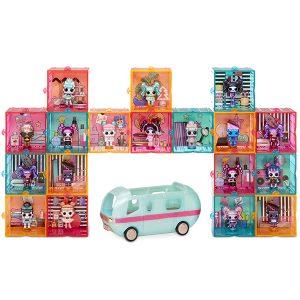 Фигурка ЛОЛ (в ассортименте) Tiny Toys LOL Surprise MGA