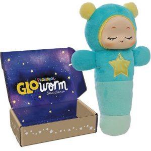Игрушка для сна с записью голоса Playskool Glo Worm SmartSense
