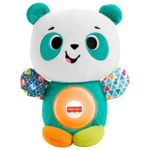 Интерактивная Панда обучающая Linkimals Fisher Price GRG71