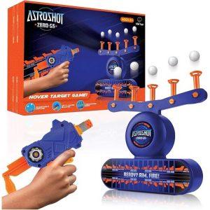 Набор AstroShot Zero GS с плавающими мишенями Nerf