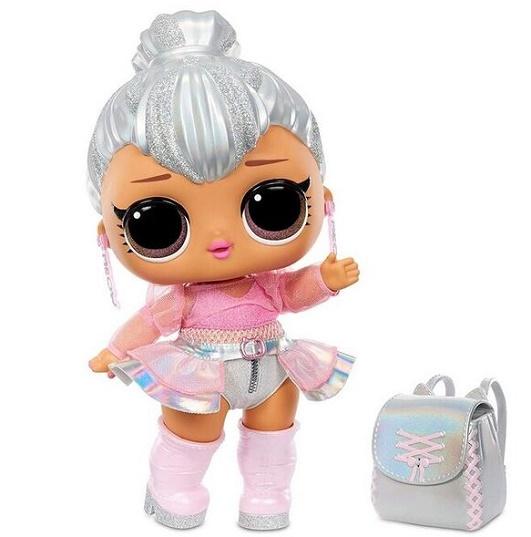 Кукла Большая Малышка ЛОЛ Big B.B. (Big Baby) L.O.L.