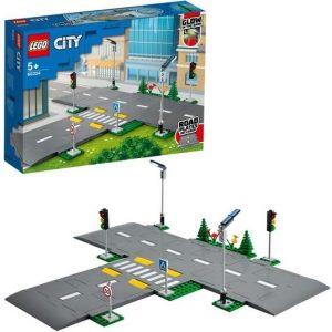 LEGO City 60304 Стартовый комплект 112 деталей 60304