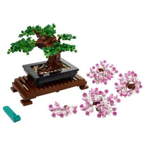 LEGO Creator 10281 Дерево Бонсай Bonsai Tree
