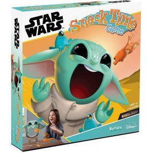 Игра Время перекусить Малыш Йода Star Wars The Mandalorian