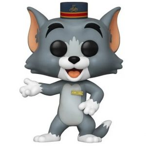 Фигурка Кот Том Movies: Tom & Jerry – Tom Funko POP!