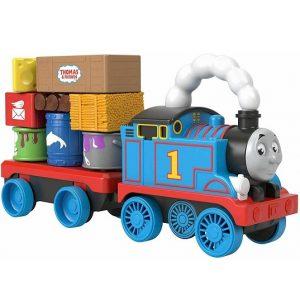 Игровой набор Грузовой поезд Томас Thomas & Friends GWX07