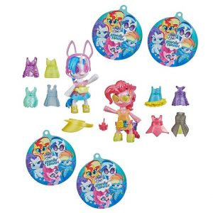 Игровой набор My Little Pony Пони взрывная вечеринка Hasbro