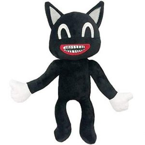 Мягкая игрушка Мультяшный Кот (Картун Кэт) 27 см Cartoon Cat