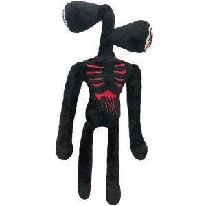 Мягкая игрушка Сиреноголовый 27 см Siren Head SCP