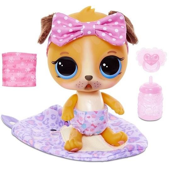 Питомец обнимашка Baby Born Surprise Cuddle Baby Pet Zapf Creation
