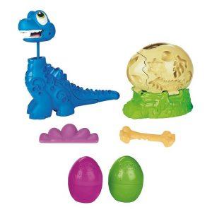 Play-Doh Набор для лепки Динозаврик F15035L0