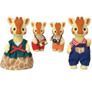 Семейство жирафов Sylvanian Families FS-40