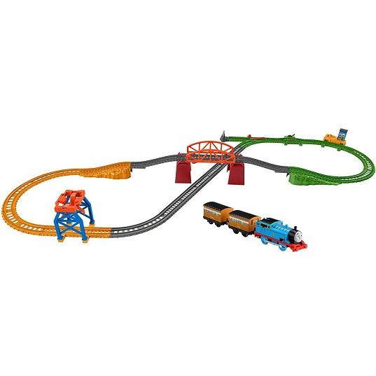 Железная дорога Доставка груза 3 в 1 Thomas & Friends GPD88