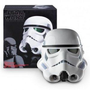 Электронный шлем Штурмовика с искажением голоса Звездные войны Hasbro B9738 Star Wars