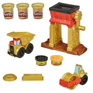 Play-Doh Игровой набор Золотоискатель E94365L0