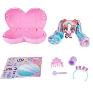VIP Pets Mini Fans Миниатюрная собачка IMC Toys