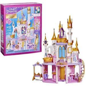 Большой замок для Принцесс Диснея 122 см Ultimate Castle Disney Princess Hasbro