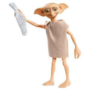 Фигурка кукла Домовой Эльф Добби 12 см Гарри Поттер
