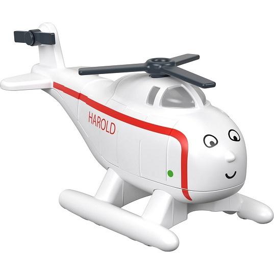 Игрушка Паровозик Вертолет Гарольд Thomas & Friends GMK22GPJ62