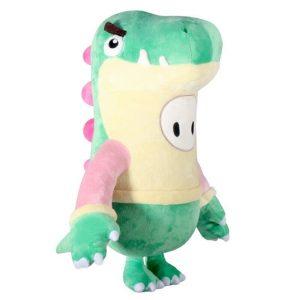 Мягкая игрушка Динозавр Боб Фолл Гайс 26 см Fall Guys